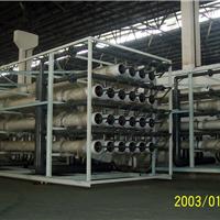 上海电镀厂生产加工用水设备