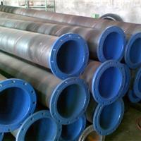防腐热滚塑复合钢管道,脱硫管道价格