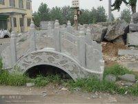供应石雕石桥,汉白玉小桥流水牌坊牌楼石雕亭子