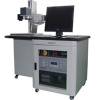 供应手表壳商标打印机 激光镭射 精致美观