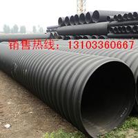 供应黑龙江宁安市pe钢带管