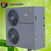 供应制冷采暖生活热水多功能空气能热泵热水器