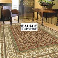 优质化纤地毯具备的六大性能地毯加盟