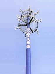 供应钢管塔铁塔
