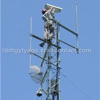 供应天线增高塔
