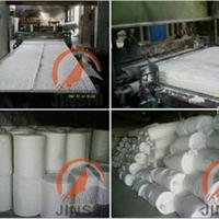 供应含锆硅酸铝陶瓷纤维毯隧道窑吊顶保温耐火材料