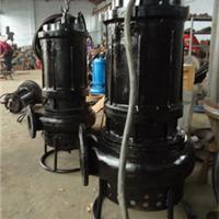 供应高效耐高温耐磨潜水泥砂泵