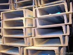 近期Q345B工字钢价决心复原