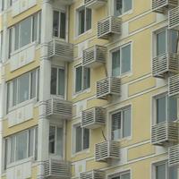 供应深圳铝合金百叶窗
