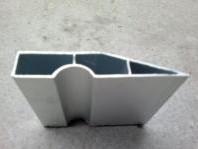 供应铝合金刮尺2米