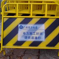 供应市政护栏(铁马栏)租售