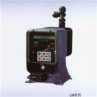 美国进口LM系列电磁隔膜 帕斯菲达 钜星环保设备