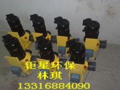 米顿罗机械隔膜泵GM0330 工业酸度计 钜星环保设备
