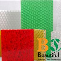 供应铝蜂窝板,树脂板,3-form,树脂装饰板