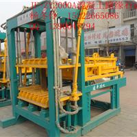 供应广州水泥制砖机/高速路专用侧石设备/建丰砖机出口