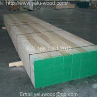 供应包装、建材用杨木LVL层积材