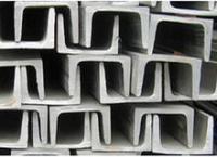 供应唐山、天津产槽钢 镀锌槽钢