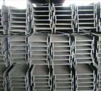 供应唐山、天津产工字钢 镀锌工字钢