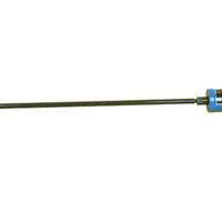 供应JB-100手持式气动搅拌器
