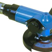 供应 SJ90?25气动角磨机I, 125角式气动砂轮机