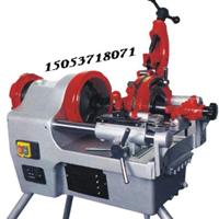 供应4英寸电动套丝机 SMIT-314电动套丝机板牙