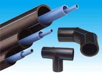 供应山东平度专业生产非开挖(PE)拖拉管