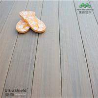 供应户外PE共挤塑木地板