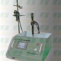 供应水平-垂直燃烧试验机