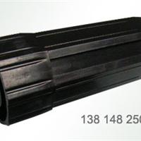 长尾插 驱动轴头 八角管驱动头 皮带盘轴头
