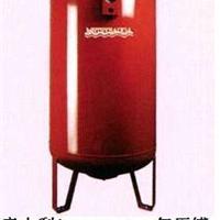 供应无塔供水压力罐的突出优点