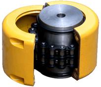 供应KC10020链条式联轴器及外罩壳