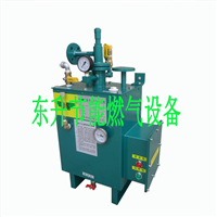 供应煤气电加热节能防爆气化器 汽化炉