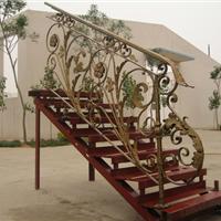 武汉铁艺护栏|阳台护栏|热镀锌护栏