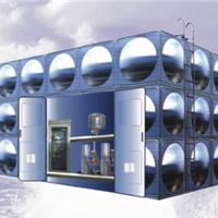 供应无负压水箱 箱泵一体化供水设备