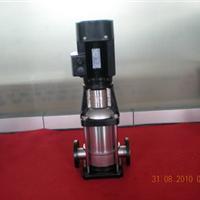 供应QDLF轻型不锈钢立式多级泵