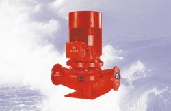 供应XBD立式单级消防泵
