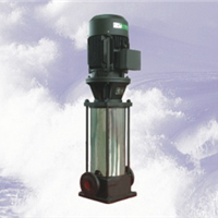 供应SGDL立式多级管道泵