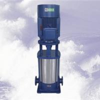 供应SCDL-A型低转速不锈钢多级泵