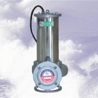 供应SWQ新一代无堵塞潜水排污泵