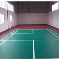 供应pvc塑胶运动地板、高弹防滑运动地板
