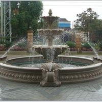 供应城市、园林景观等各类雕塑的设计和制作 喷泉