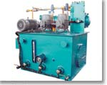 供应GDR型双高压系列高低压稀油站