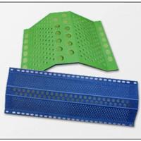供应绿色防风网|防风抑尘网价格