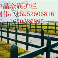 供应海陵免维护防护护栏生产供应商、中晶护栏生产厂