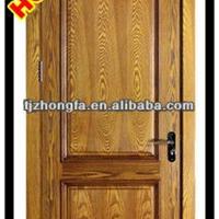 供应中高档木质装饰门/木质雕刻门/实木门
