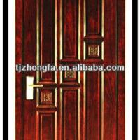 供应中高档家用木质装饰门/防盗门/实木复合门/