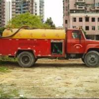 广州大学城专业疏通下水道厕所地漏马桶环卫车清理化粪池污水池污