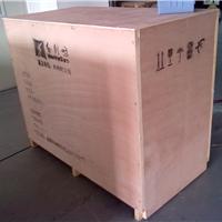 北京台湖木箱厂长期供应各种木箱
