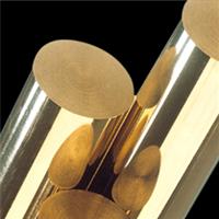 威海C1720铬锆铍铜棒/定制含铜量99.95%铍铜棒厂