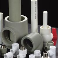 国标PPR/PE/PVC管材管件及配套产品招商